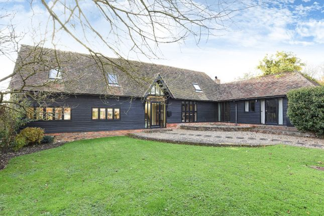 Thumbnail Detached house for sale in Stowting, Ashford