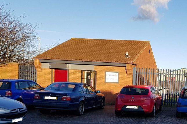 Retail premises for sale in No 1 Diner, Middlesbrough