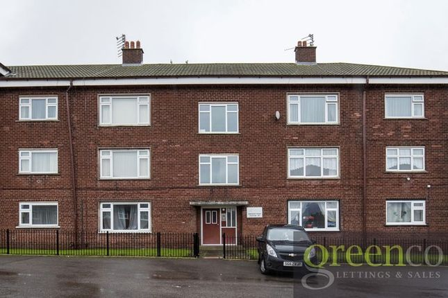 Thumbnail Property to rent in Bancroft Road, Widnes