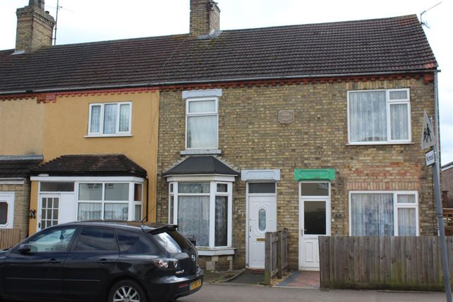 3 bed property for sale in St. Pauls Road, Peterborough