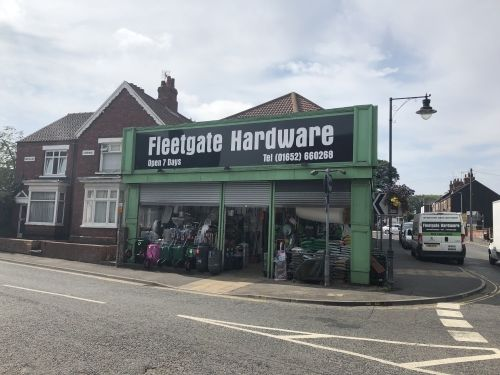Thumbnail Retail premises for sale in South Humberside, Lincolnshire