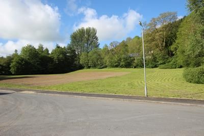 Thumbnail Land for sale in Development Land, Aeron Valley Enterprise Park, Lampeter