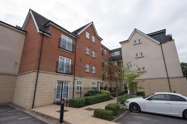 Thumbnail Flat to rent in Woodthorpe Drive, Woodthorpe, Nottingham