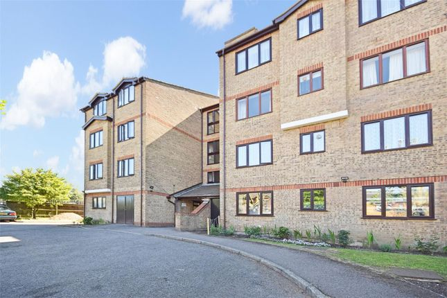 Thumbnail Flat for sale in Jem Paterson Court, Hartington Close, Harrow