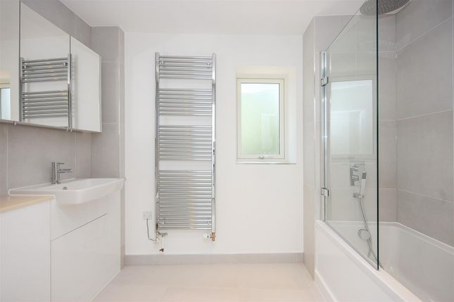 Bathroom of Collins Building, Wilkinson Close, London NW2