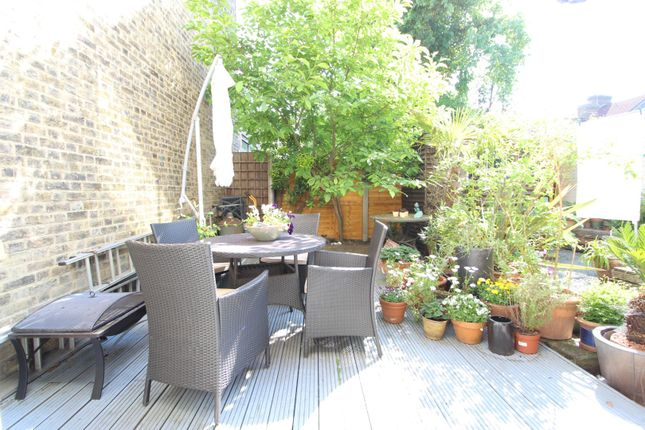 Thumbnail Semi-detached house for sale in Lonsdale Road, London