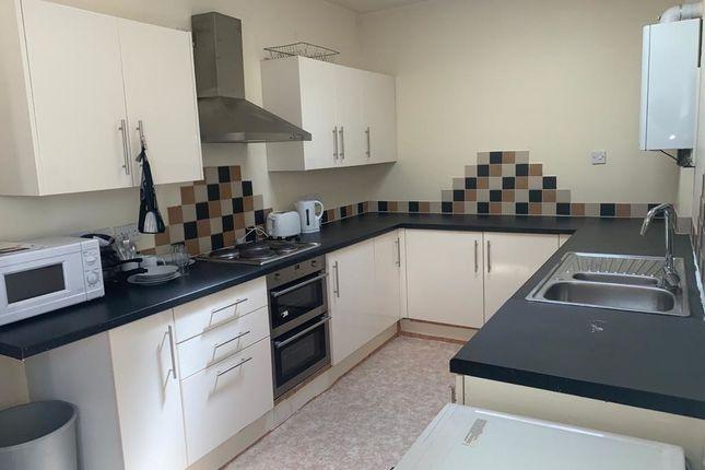 Thumbnail Flat to rent in Newman Road, Erdington, 2 Bedroom Flat