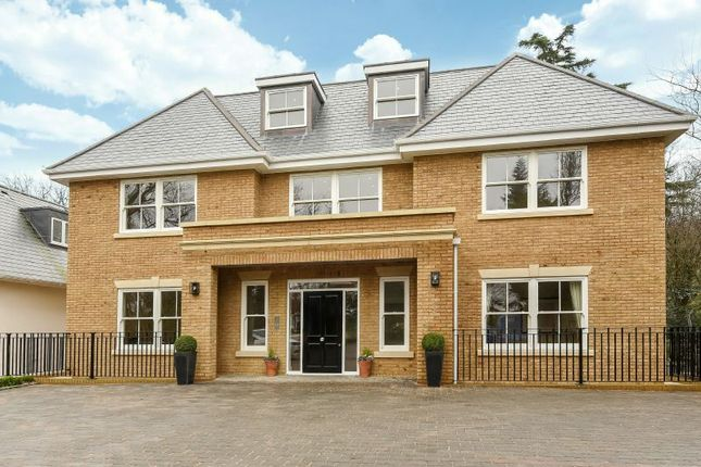 Thumbnail Property for sale in Alexander Court, 91 Ducks Hill Road, Northwood
