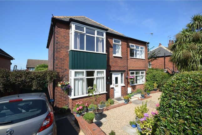 Thumbnail Detached house for sale in Town Street, Middleton, Leeds, West Yorkshire