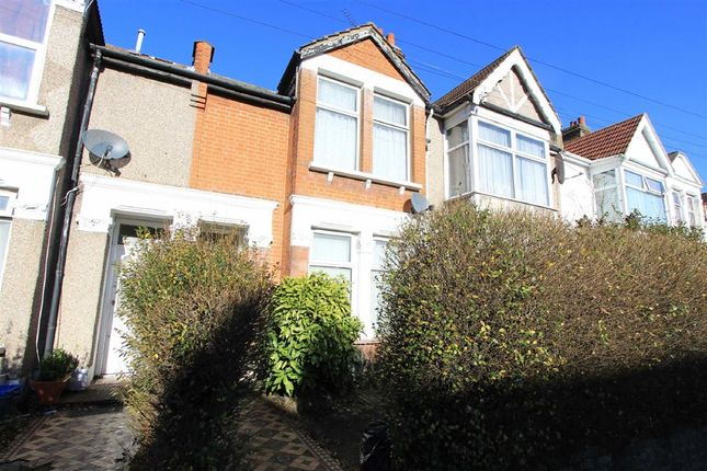 Thumbnail Terraced house for sale in Jersey Road, Ilford, Essex