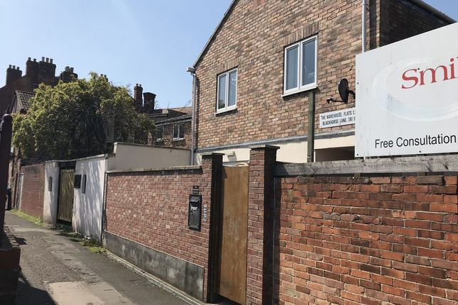 Thumbnail Semi-detached house to rent in The Warehouse, Blackhorse Lane, Taunton, Somerset