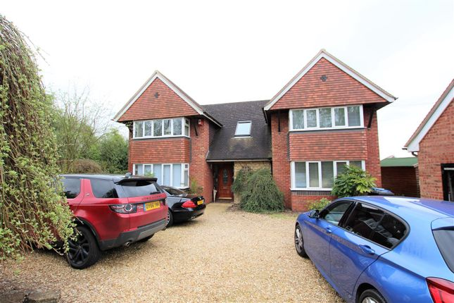 Thumbnail Property for sale in Kineton Road, Gaydon, Warwickshire