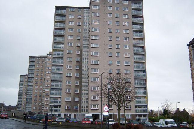 Thumbnail Flat to rent in Ravens Craig, Kirkcaldy