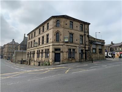 Thumbnail Office for sale in Park School Mews, Lime Street, Bingley