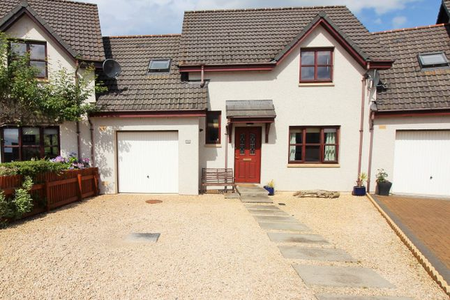 Thumbnail Property for sale in Balnageith Rise, Forres
