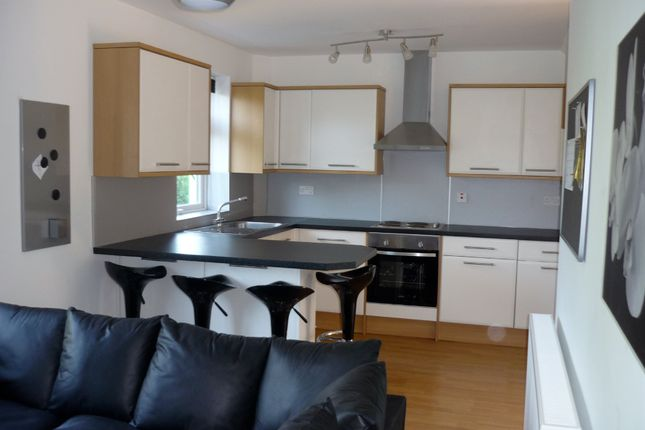 Thumbnail End terrace house to rent in Cherry Orchard Road, Chichester