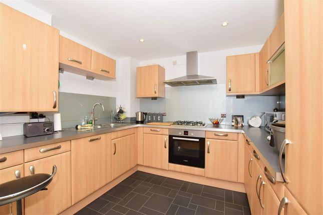 Kitchen of The Street, Horton Kirby, Dartford, Kent DA4