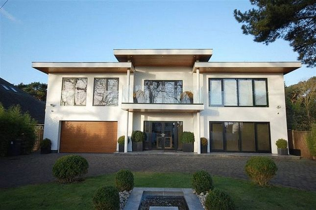 Thumbnail Detached house for sale in Larkhill Lane, Formby, Liverpool, Merseyside