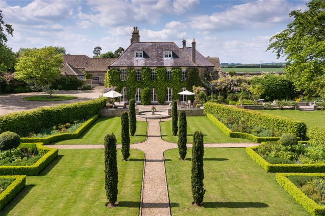 Thumbnail Detached house for sale in Leigh Road, Holt, Trowbridge, Wiltshire