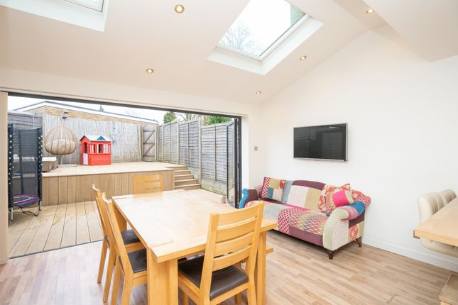 Thumbnail Terraced house for sale in Greenbank Road, Watford