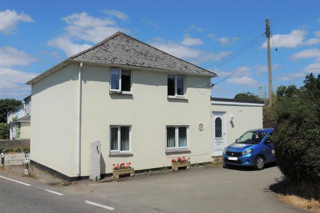 Thumbnail Detached house for sale in Newtown, Fowey