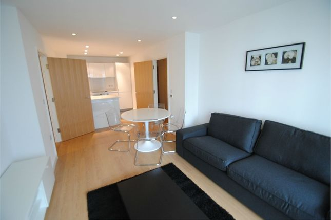 Thumbnail Flat to rent in Waterhouse Apartments, 3 Saffron Central Square, Croydon, Surrey