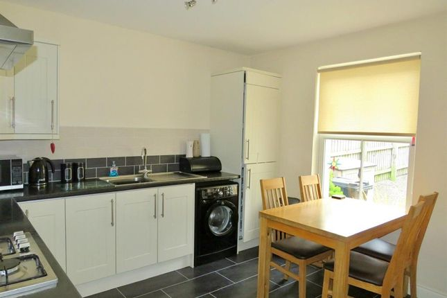 Kitchen of Lower Church Street, Maryport, Cumbria CA15