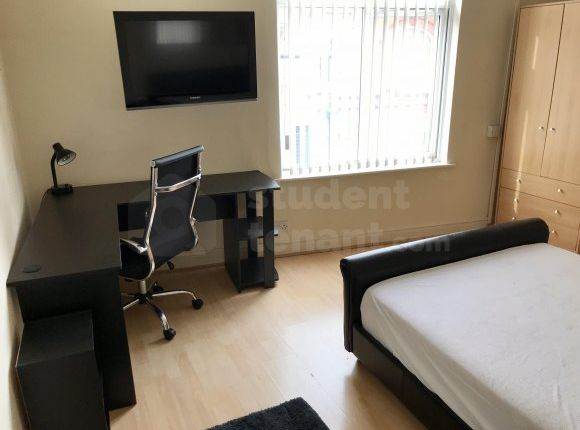 4 bed shared accommodation to rent in George Street, Loughborough, Leicestershire LE11