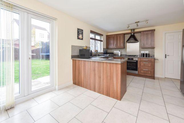 Kitchen/Diner of Fitzallan Place, Bathgate EH48