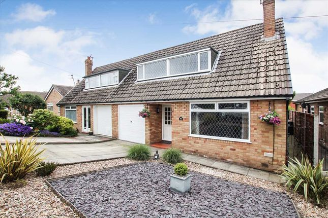 Thumbnail Bungalow for sale in Fairlyn Drive, Over Hulton, Over Hulton