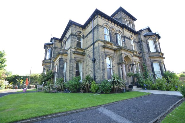 Thumbnail Semi-detached house for sale in The Uplands, Timothy Lane, Batley, West Yorkshire