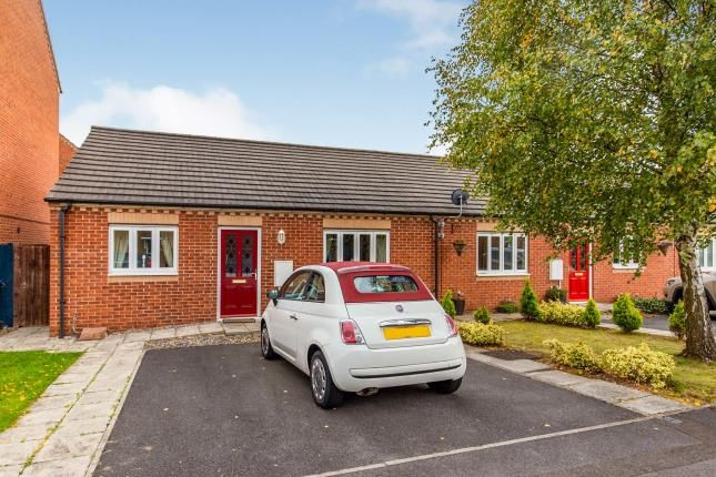 Thumbnail End terrace house for sale in Harvington Chase, Coulby Newham, Middlesbrough