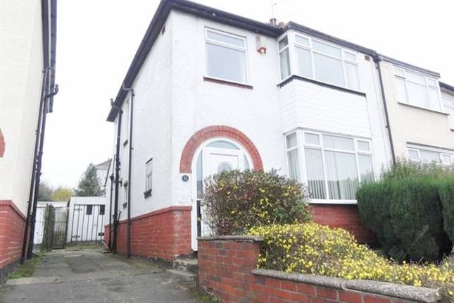 Thumbnail Semi-detached house to rent in Aldersley Road, Tettenhall, Wolverhampton