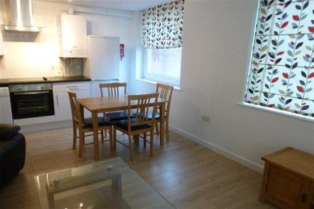Thumbnail Flat to rent in Ferrars Road, Huntingdon