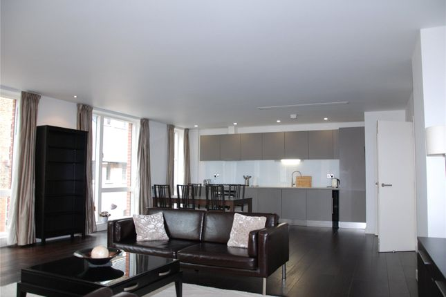 Thumbnail Property to rent in Eglise House, 16 Tufton Street, London