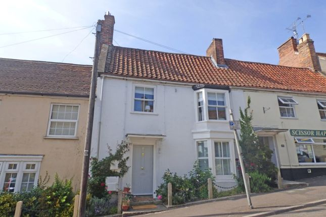 Thumbnail Cottage for sale in Church Street, Wincanton