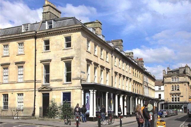 Thumbnail Flat for sale in John Wood Apartments, 1-2 Wood Street, Bath, Somerset