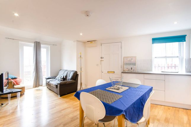 Thumbnail Detached house for sale in Leghorn Road, Harlesden