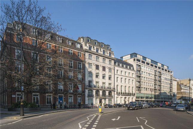Thumbnail Flat for sale in Penthouse, Portland Place, Marylebone, London