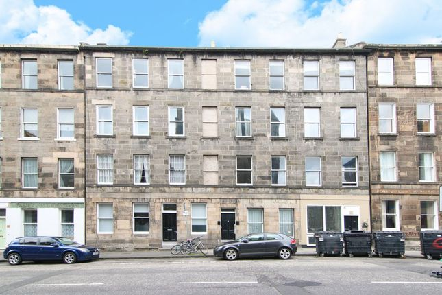 1 bed flat for sale in 10 (Bf1) West Preston Street