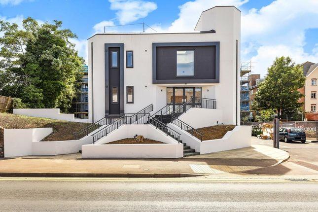 Thumbnail Flat to rent in Walton Square, Aylesbury