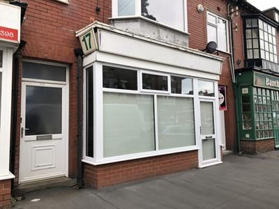 Thumbnail Retail premises to let in 17, Alexandria Drive, St Annes On Sea, Lancashire