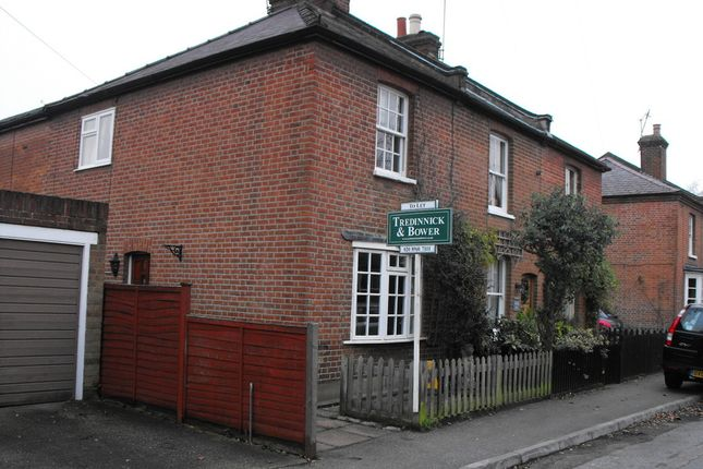Thumbnail Property to rent in School Road, East Molesey