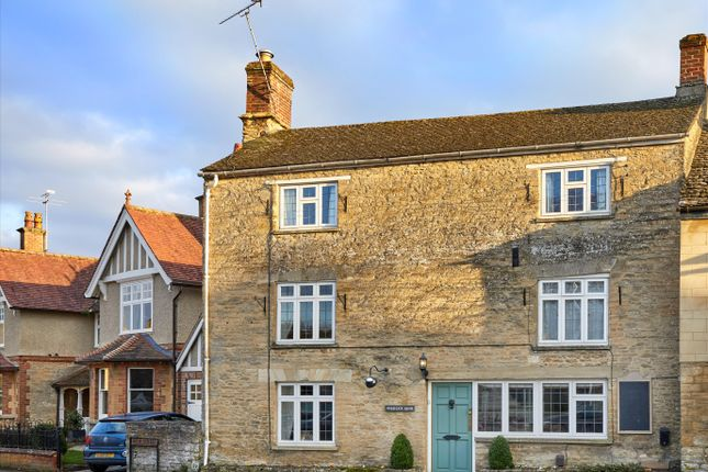Thumbnail Semi-detached house for sale in Bampton, Oxfordshire