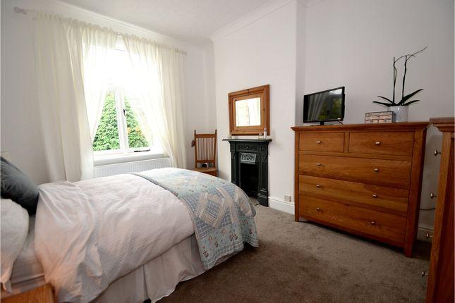 Bedroom 3 of The Crescent, Davenport, Stockport SK3