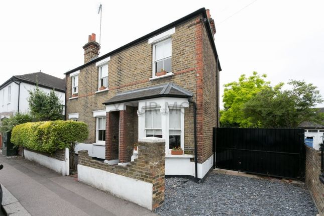 Thumbnail Detached house to rent in St. Johns Road, Walthamstow, London