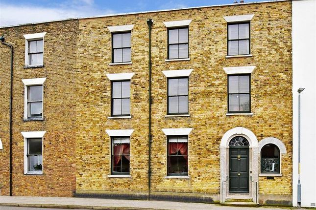 Thumbnail Terraced house for sale in Chapel Place, Ramsgate, Kent
