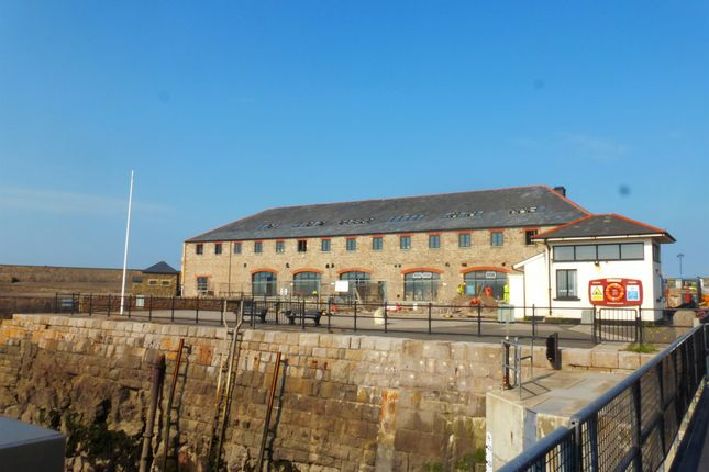 Thumbnail Flat for sale in The Jennings, Eastern Promenade, Porthcawl