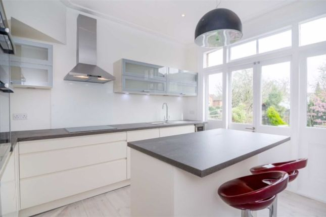 Thumbnail Semi-detached house to rent in Woodfield Avenue, London
