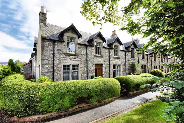 Thumbnail Semi-detached house for sale in South Street, Grantown-On-Spey